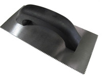 "1/16"" Square Notch Trowel"