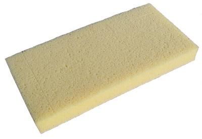 """Replacement 6""""x12"""" Sponge for Handle"""