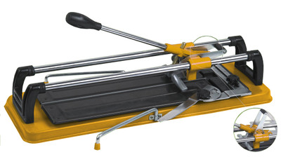 All Purpose Two Bar Tile Cutter 24""