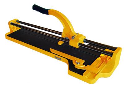 """Ball Bearing Tile Cutter w/ hide a wheel breaker foot 30"""""""