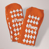 6239LO Posey Falls Management Socks, Large, Orange