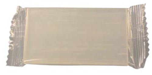 S15SEC New World Imports Clear Soap, #1.5, Clear Wrap, 100/bx, 5 bx/cs Sold as cs