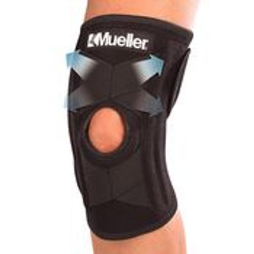 498935d575 560917 Patterson Medical Mueller Self-Adjusting Knee Stabilizer