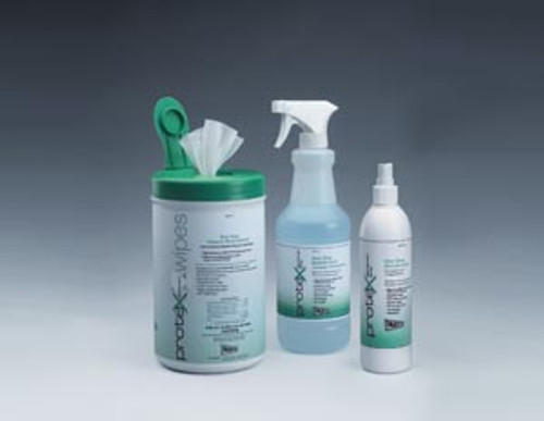 42-12 Parker Laboratories, Inc. Disinfectant Spray, 12 oz Spray Bottle, 12/bx, 4 bx/cs Sold as cs