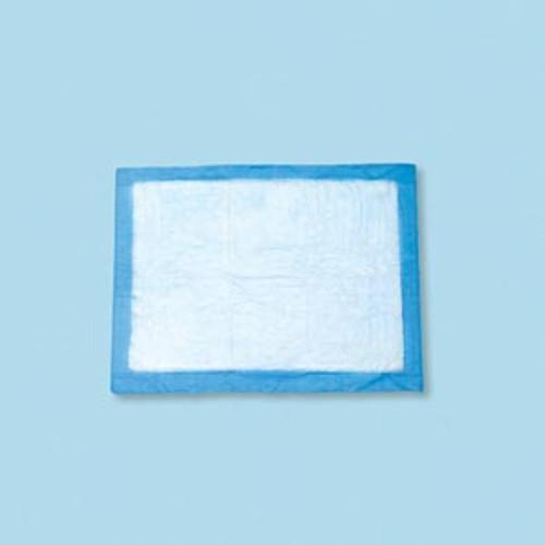 "16651 TIDI Products, LLC Underpad, 3-Ply Tissue, 24"" x 36"", 50/bg, 3 bg/cs Sold as cs"