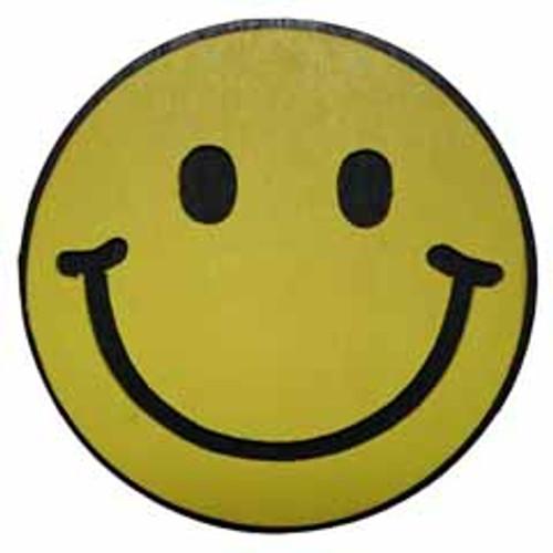 ivPolePet Smiley Face