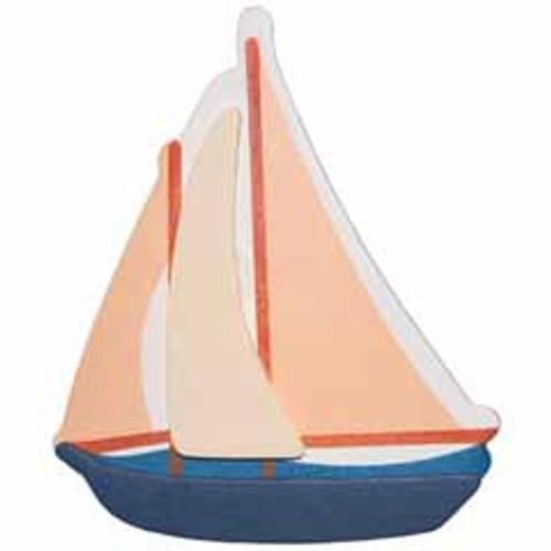 ivPoleBoats Sailboat