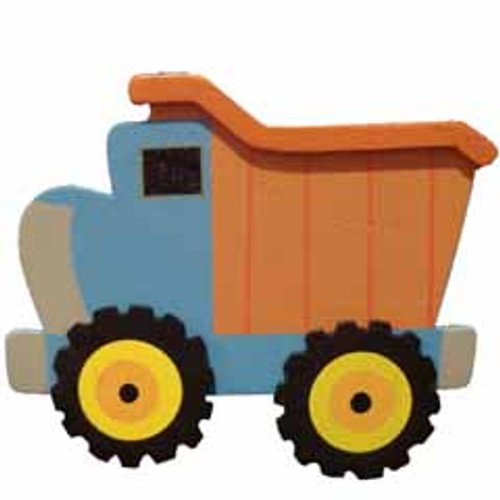ivPoleCars Dump Truck