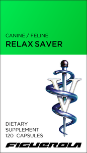 RelaxSaver Canine