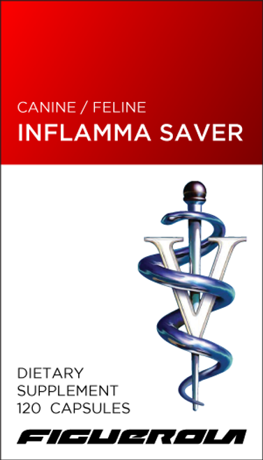 InflammaSaver Canine