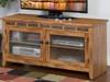 """3398RO 52"""" TV stand"""