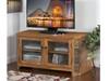 """3395RO 52"""" TV Stand"""