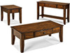 Kona Coffee Table Set