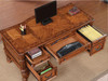 CORDOBA WRITING DESK  SHOWN OPEN