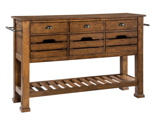 The District Sideboard
