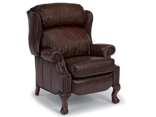 Bonneville Leather Recliner