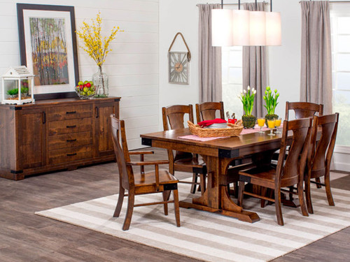 Montauk Table and chairs set