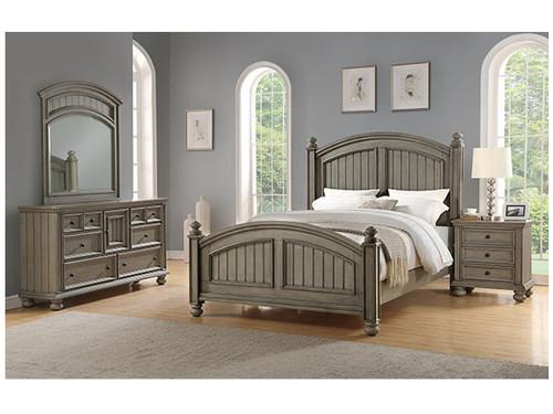 Barnwell  bedroom suite