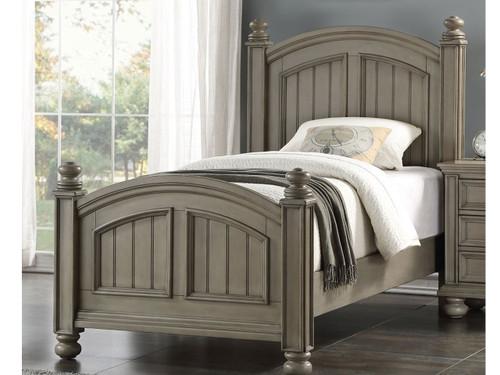 Barnwell twin bed