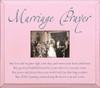 Beveled Edge Frame in Old Baby Pink & Slate