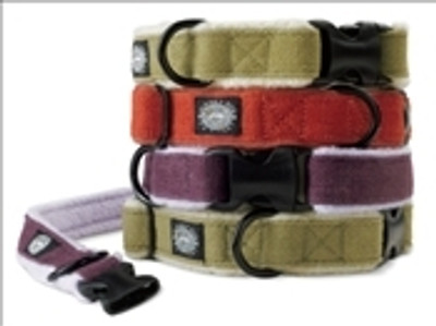 Cozy Hemp Collar