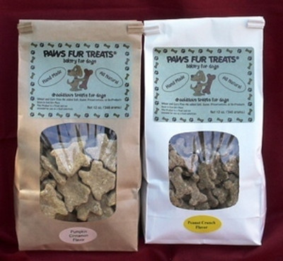 Tin Tie - 15 oz Daily Treats