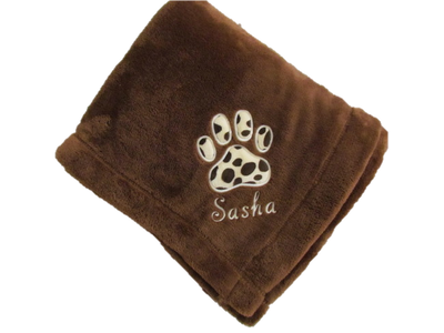 Blankets - Plush micro fleece (50 x 70)