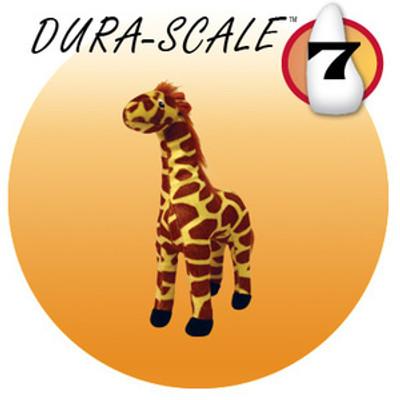 Gina Giraffe Jr.Tuff scale: 7