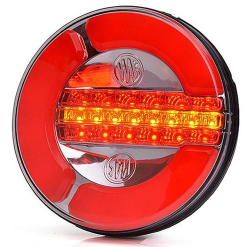 LED BURGER LAMP STOP + TAIL  + DYNAMIC INDICATOR