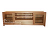 MORGAN TV LOWLINE -   1800(W) - ASSORTED COLOURS