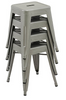 TOKYO (WOTK-001-LH) KITCHEN  STOOL - SEAT: 645(H)  - LIGHT HONEY