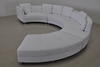 TRAMMEX  BONDED LEATHER  CHAISE LOUNGE ( MODEL-A1102) - CHOICE OF LEATHER AND ASSORTED COLOURS AVAILABLE