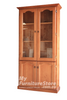 MUDGEE  4 DOOR LIBRARY UNIT -  1800(H) * 900(W)  - ASSORTED COLOURS