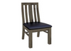 TOPHOUSE  DINING CHAIR  ONLY  TABLE (VWR-006) (23-1-18-5-8-15-21--20-5)  - KHAKI