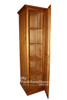 MUDGEE 1 DOOR PANTRY 1820(H) X 450(W) - ASSORTED COLOURS