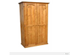 MUDGEE 2 DOOR SKINNY PANTRY  2400(H) X 1200(W)   - ASSORTED COLOURS