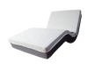 KING SINGLE FLEXICARE ELECTRIC MATTRESS - FIRM WITH MEMORY FOAM