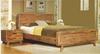 MAVIN QUEEN 3 PIECE BEDSIDE  BEDROOM SUITE - (8-1-23-20-8-15-18-14)