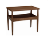 HOBIT   HIGH SIDE TABLE - COCOA