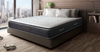 DOUBLE   SHINE  BASE ONLY (WITHOUT MATTRESS) - ASSORTED COLOURS AVAILABLE