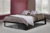 DOUBLE DOONER BED - ASSORTED COLOURS