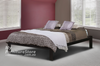 KING DOONER BED - ASSORTED COLOURS