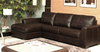 MODENA FULL LEATHER CORNER CHAISE (ITALIAN M2/S)