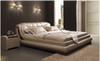 RIKI KING 3 PIECE BEDSIDE BEDROOM SUITE WITH (#89 BEDSIDES) - LEATHERETTE - ASSORTED COLOURS
