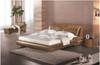 CLIO QUEEN 3 PIECE BEDSIDE BEDROOM SUITE - LEATHERETTE - ASSORTED COLOURS