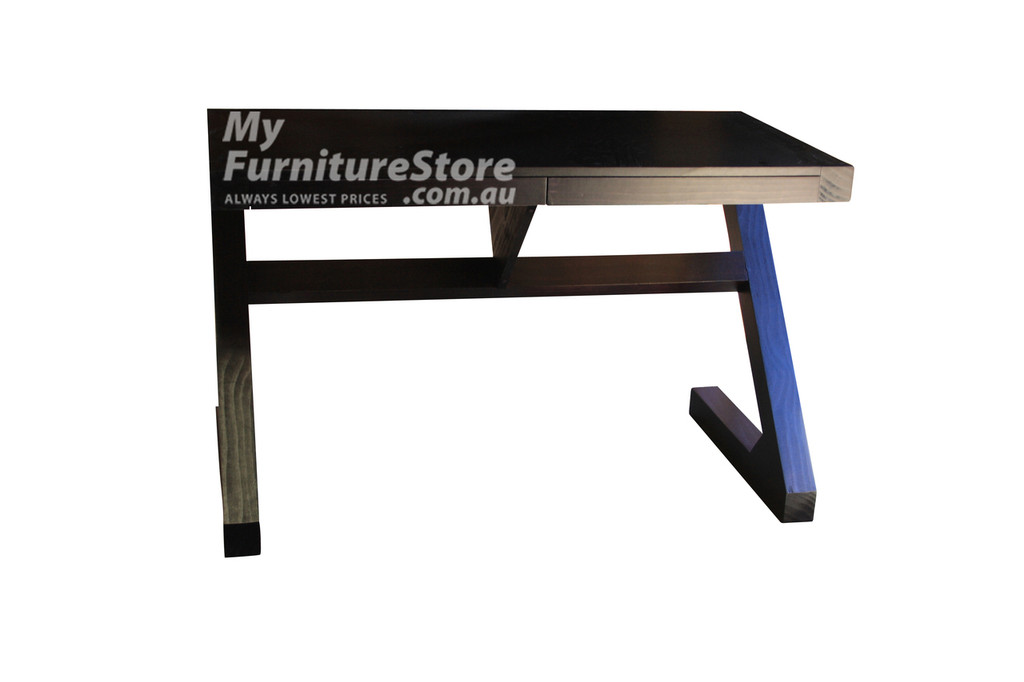ZINO DESK - 1200(W) X 600(D) - ASSORTED COLOURS