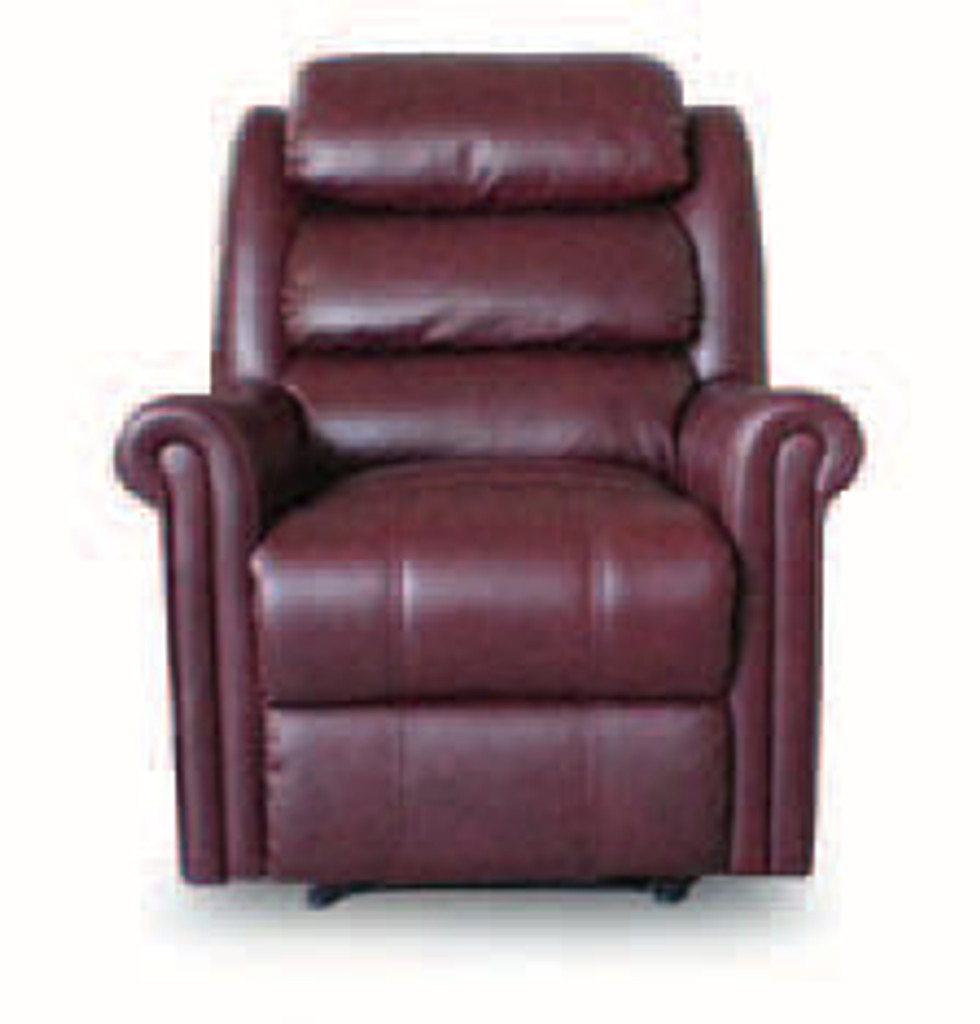 FLORIDA GENTS LIFT UP CHAIR - DUAL MOTOR - BROWN OR CAPPUCCINO