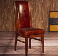 ELCOLANO (2022) 1 SEATER FULL LEATHER CHAIR