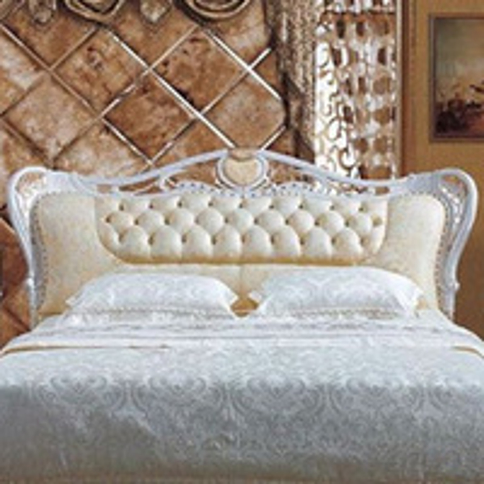Elegant Bedroom Suites That Are Made Just For You and Available to Order Online!