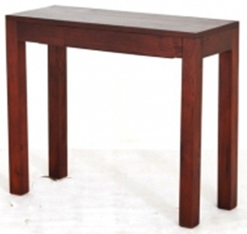 AMSTERDAM 1 DRAWER  SOFA TABLE (ST 001 TA)  - 760(H) X  900(W) X 350(D) - ASSORTED COLOURS